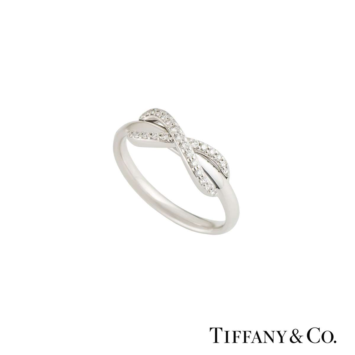 diamonds models infiniti stl jewelry with rings infinity model print ring tiffany
